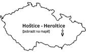 Hoštice - Heroltice